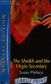 The sheikh and the virgin secretary