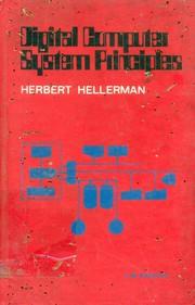 Digital computer system principles.