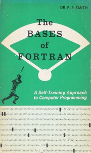 The bases of FORTRAN.