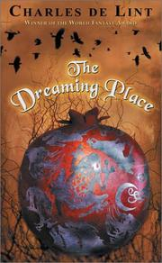 Cover of: The dreaming place