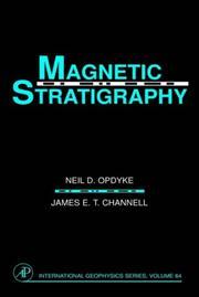Magnetic Stratigraphy (International Geophysics)
