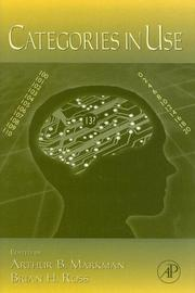 Cover of: The Psychology of Learning and Motivation, Volume 47 |