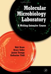 Cover of: Molecular Microbiology Laboratory | Walt Ream
