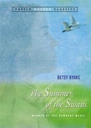 Cover of: Summer of the Swans, The | Betsy Cromer Byars