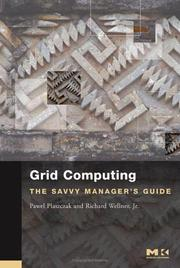 Grid Computing: The Savvy Manager's Guide (The Savvy Manager's Guides) (The Savvy Manager's Guides)