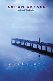 Cover of: Dreamland
