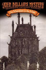 Cover of: The Mansion in the Mist (Anthony Monday)