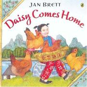 Cover of: Daisy Comes Home