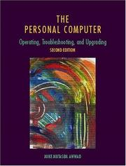 Cover of: The Personal Computer | Mike Awwad