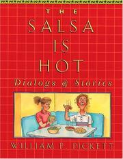 Cover of: The salsa is hot | Pickett, William P.