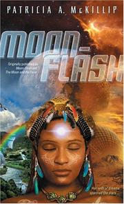 Cover of: Moon-flash | Patricia A. McKillip