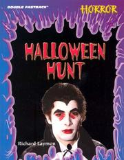 Cover of: Halloween Hunt