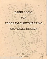 Basic logic for program flowcharting and table search
