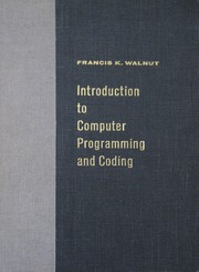 Introduction to computer programming and coding