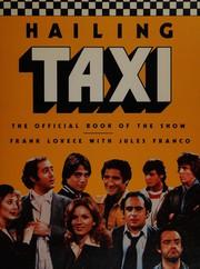 Hailing Taxi
