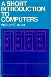 A short introduction to computers