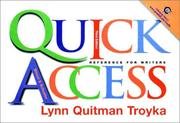 Cover of: Simon & Schuster Quick Access with E-book Access Package |