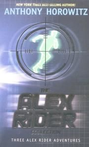 Cover of: Alex Rider Collection (Alex Rider)