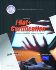 Cover of: I-NET+ Certification Training Guide Package (Text and Lab Manual)