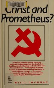 Christ and Prometheus?