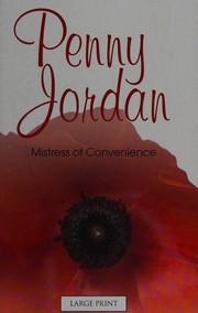 Mistress of convenience