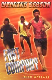 Cover of: Fast Company | Rich Wallace