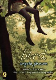 Cover of: Bird | Angela Johnson