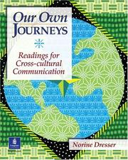 Cover of: Our own journeys