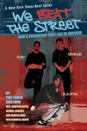 Cover of: We beat the street : how a friendship pact led to success