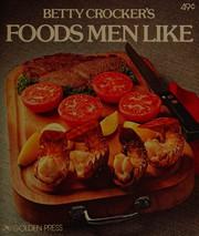 Betty Crocker's foods men like
