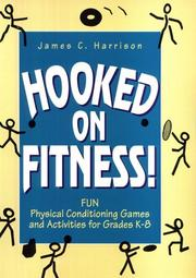 Hooked on fitness!