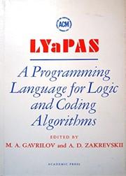 LYaPAS