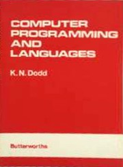 Computer programming and languages
