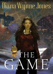 Cover of: The Game (Firebird) | Diana Wynne Jones