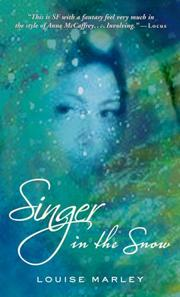 Cover of: Singer in the Snow (Firebird)
