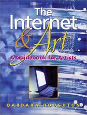 Cover of: The Internet and Art | Barbara Houghton