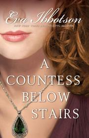 Cover of: A Countess Below Stairs