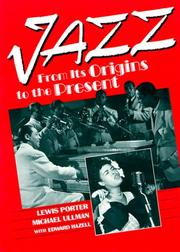Cover of: Jazz by Lewis Porter