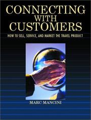 Cover of: Connecting with Customers