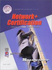 Cover of: Network + Certification Training Guide Package