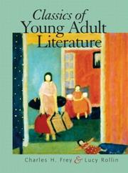 Cover of: Classics of young adult literature