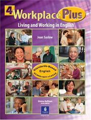 Cover of: Workplace plus, living and working in English