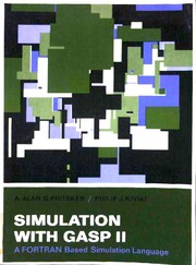 Simulation with GASP-II
