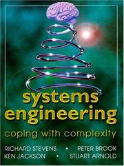 Cover of: Systems Engineering | Richard Stevens
