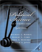 Cover of: Political Science | Michael Roskin