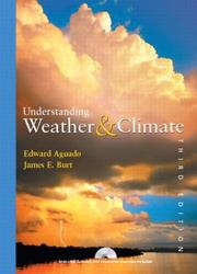 Cover of: Understanding Weather and Climate