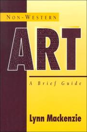 Cover of: Non-Western Art