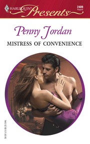 Mistress of Convenience (Foreign Affairs)