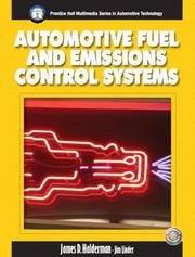 Cover of: Automotive Fuel and Emissions Control System