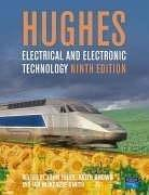 Cover of: Hughes electrical and electronic technology by Hughes, Edward